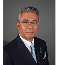 Ambassador Extraordinary and Plenipotentiary of Japan to the United States of America Shinsuke J. Sugiyama